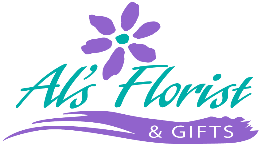 Logo for Als Florist & Gifts Hollywood